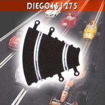 Scalextric Curva Interna (comp.) Tramo Pista De Autos 1/32