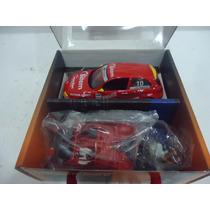 Fly Fast Kit Alfa Romeo 147 Gta Cup 2004 1/32 Kit Completo