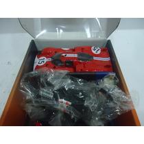 Fly Fast Kit Ferrari 512 Coda Lunga 1/32 Kit Completo