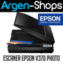 Escaner Epson Perfection V370 Foto Diapositivas Y Negativos