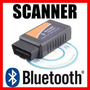Scanner Elm327 Bluetooth Elm 327 Automotor Android Torque