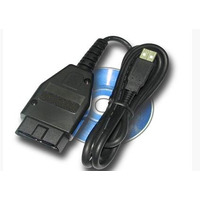 Scanner Automotriz Vag Com 12.12 Vw - Audi - Seat 2014!