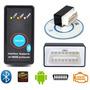 Escaner Elm327 Bluetooth Super Mini V1.5 + Torque Pro