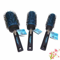 Cepillo Para Brushing Térmico / Alisado Babyliss 3 Tamaños