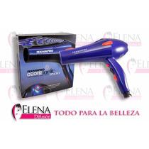 Secador De Pelo Teknikpro Ozone Ionic 3500 Profesional