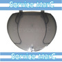 Tapa De Secarropas Kohinoor N652 A-652 Tenemos Más Repuestos