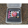 Cartucho De Juego Sega Game Gear Nba Jam
