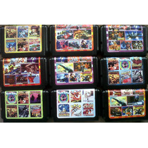 Excelentes Cartuchos Multiples De Sega -elegí El Tuyo
