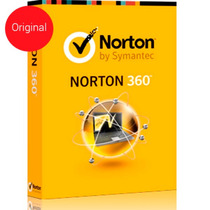 Antivirus Norton 360 Licencia Original 1 Pc X 1 Año