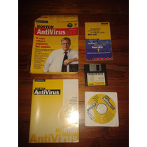 Norton Antivirus 2000 Original