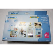 Kit Seguridad Para Bebes Y Niños En El Baño!