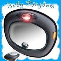 Espejo Para Auto De Bebe Brica Nuevo Jugueteria Baby Kingdom