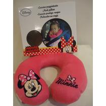 Cuello Protector Cervical Para Niños De Disney