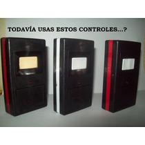 Controles Remoto Copiadores Para Portones. En Zona Sur