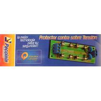 Módulo Protector De Sobre Tensión Portón Automatico Peccinin