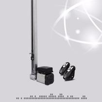Kit Automatizacion De Porton Levadizo Automatico