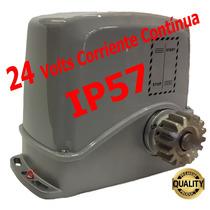 Kit De Automatización De Portones Ahouse 800 Kg 24 Volts