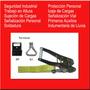 Criquet Tensor-zuncho-traka-traca-capacidad 5000kg-certif.