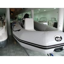 Semirrigido Kiel 4,60 Oferton Ohs !!!! $29.900 En Naval Pata