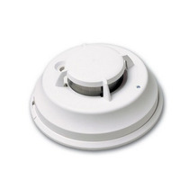 Sensor De Humo Detector De Incendio Dsc Fotoeléctrico