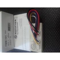 Minimodulo Direccionable Fmm101 Notifier By Honeywell