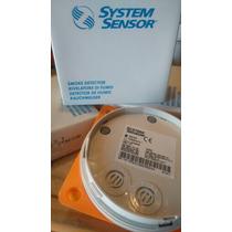 Detector De Humo Direccionable System Sensor 2251me S/base