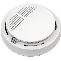 Alarma Sensor Detector De Humo Autónomo 9 V- Certificado U L