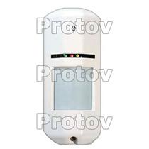 Detector Sensor Movimiento Pir Ir Aleph Xc-1xt Exterior Pet