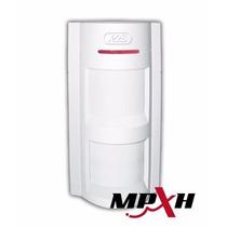 Sensor Detector Infrarrojo Dual Exterior X28 Mx35t Mpxh