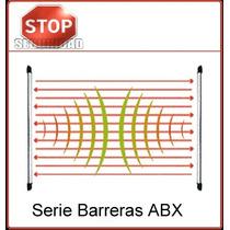 Barrera Infrarroja 20m.12 Haces.sensor Movimiento Perimetral