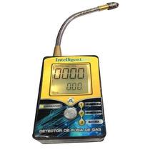Detector Perdidas Fugas Gas Portatil Certificado C/ Maletin