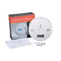 Detector De Monoxido De Carbono Autonomo Ver Video Fac A O B
