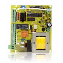 Plaqueta Electronica Porton Automatico Corredizo