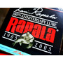 Señuelo Rapala 100 Años Colección Edición Limitada