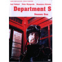 Departamento S (serie De Tv En Dvd)