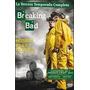 Dvd Serie Nuevo Breaking Bad Season 3 / Temporada 3 Completa