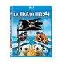 Blu Ray La Era De Hielo 4