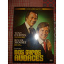 Dvd Dos Tipos Audaces (roger Moore / Tony Curtis) Serie Tv