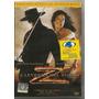 La Leyenda Del Zorro En Dvd