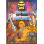 Dvd He Man And The Masters Of The Universe Season 1