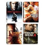 Prison Break Temporadas Dvd