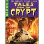 Dvd Tales From The Crypt Season 2 / Cuentos De La Cripta T2