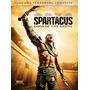 Dvd Spartacus Dioses De La Arena Segunda Temporada Nuevo Sm