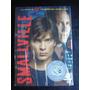 Smallville Quinta Temporada Edición Limitada Especial Fans