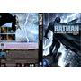 Dvd Batman El Caballero De La Noche Regresa Parte Uno Y Dos