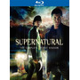 Blu-ray Supernatural Season 1 / Temporada 1