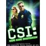 Dvd Csi Crime Scene Investigation Season 3 / Temporada 3