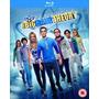 Blu-ray The Big Bang Theory Seasons 1 A 6 // 6 Temporadas