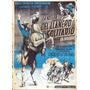 El Llanero Solitario 5 Dvd En Castellano Subtitulados $ 70