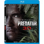 Blu Ray Predator 3d / Depredador / 3d+2d+dvd / Local 23hs.